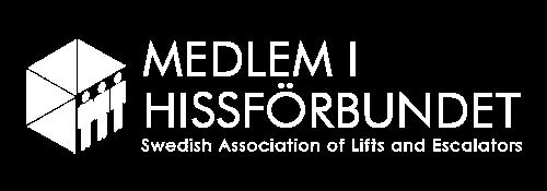Logo Hissförbundet