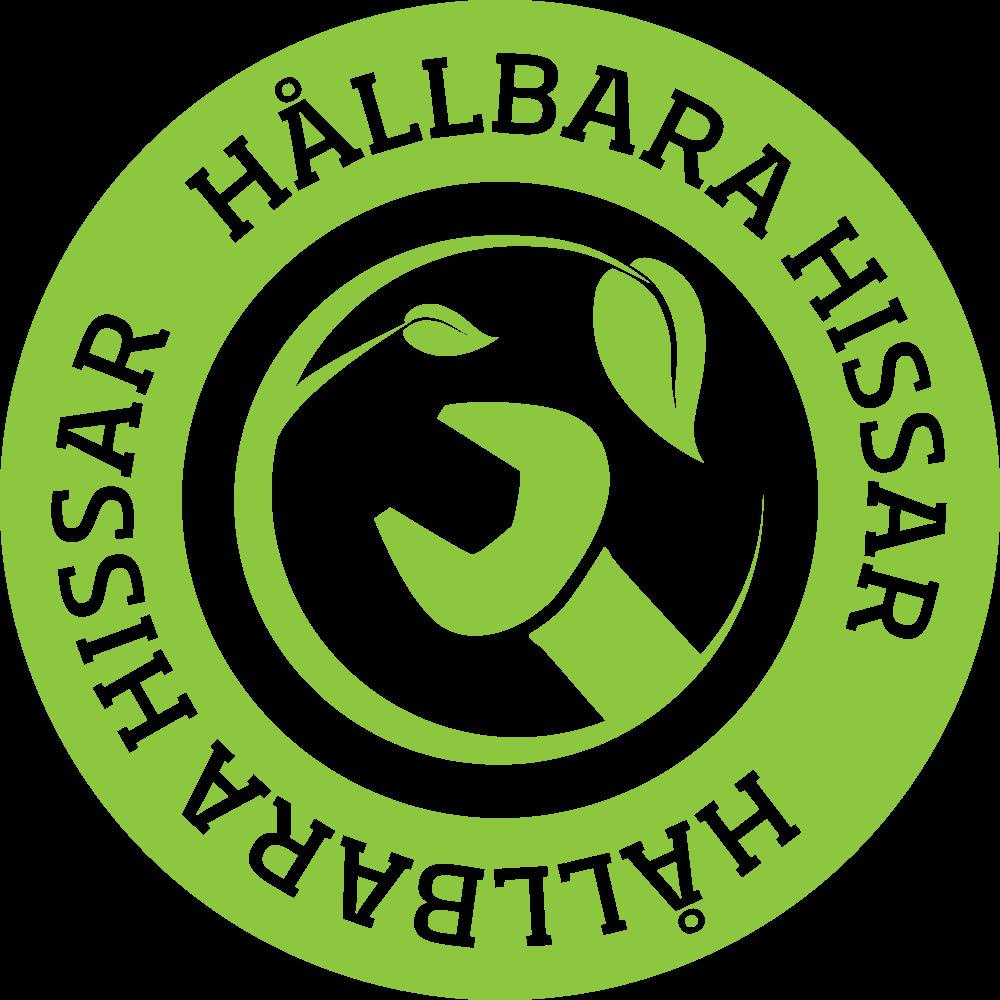 Hållbara Hissar - Logo